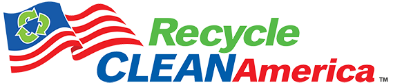 Recycle Clean America Logo