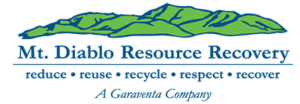 Mt. Diablo Resource Recovery Logo